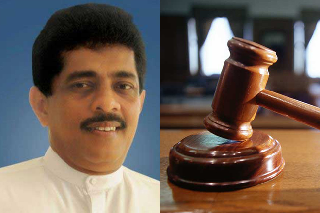 Sarana Gunawardena released from 8 bribery cases