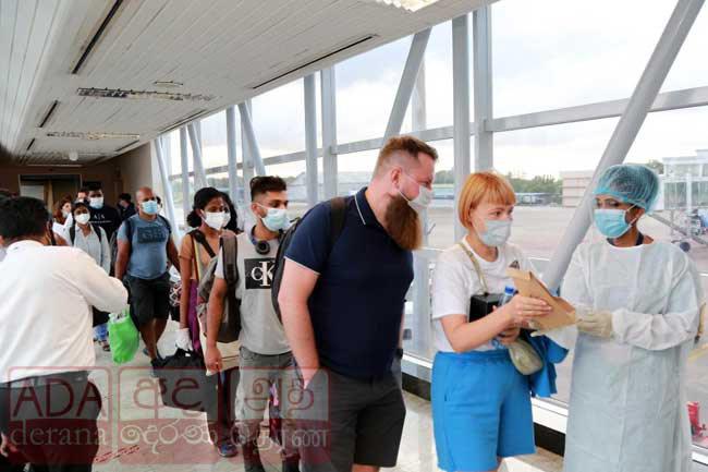 Sri Lanka-Russia direct flights resume after 6 years