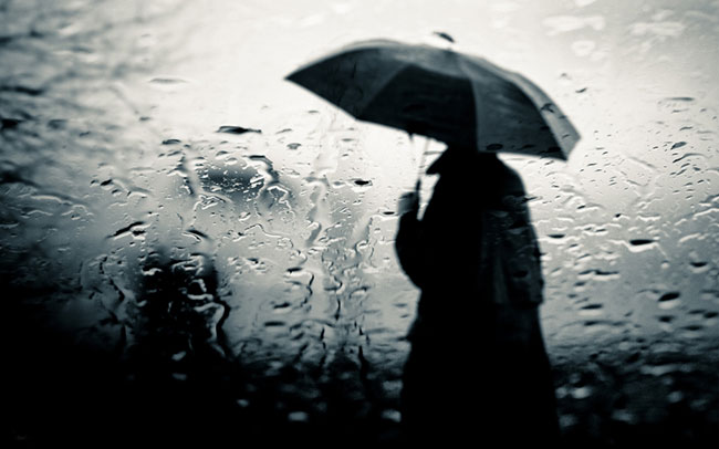 Several spells of showers expected parts of the country