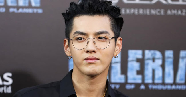 Chinese-Canadian pop star Kris Wu detained after rape allegations