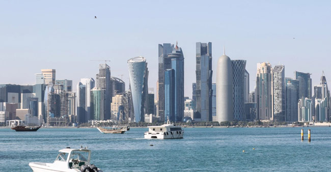 Qatar sets rules for arrivals from Sri Lanka, five other Asian countries