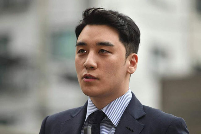 K-pop star sentenced to 3 years in prostitution case