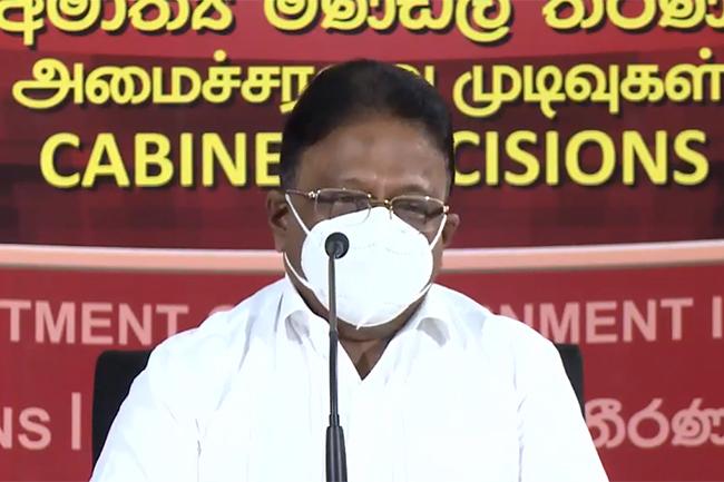 No decision to slash public, private sector employee salaries – Dullas