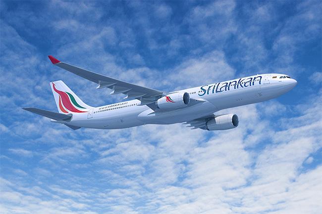 SriLankan to operate regular flights between Colombo & 9 Indian cities