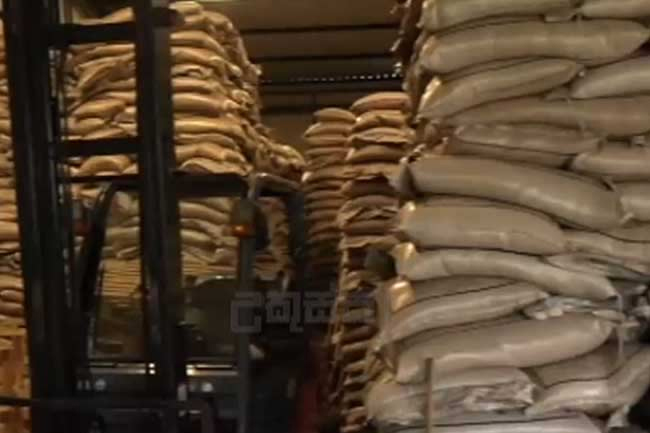 Three more sugar warehouses sealed off after Ada Derana exposé