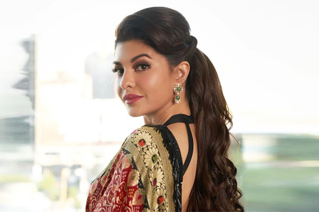 Jacqueline Fernandez questioned as witness in Indian money laundering case