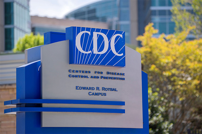 U.S. CDC warns against travel to Sri Lanka, Jamaica, and Brunei