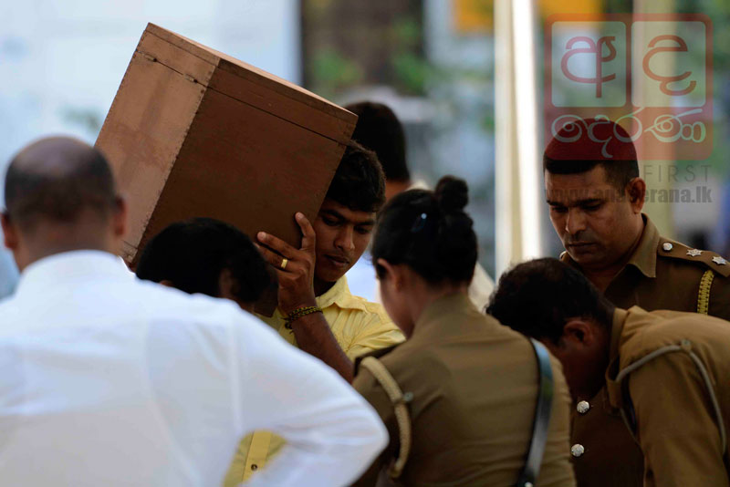 General election to be held after new electoral reforms