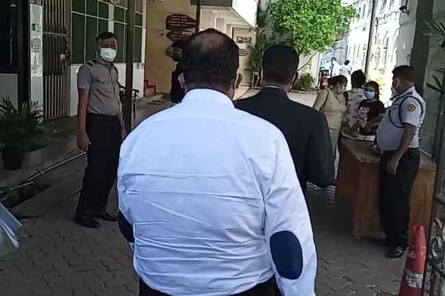 Private company CEO arrested over NMRA data loss granted bail