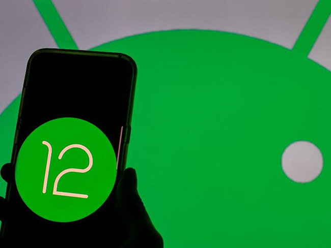 Android 12 might debut on October 4th