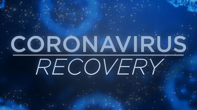 Sri Lanka reports another 1,483 Covid-19 recoveries
