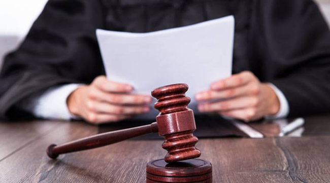 NMRA data loss could be an act by medicine traffickers, AG tells court