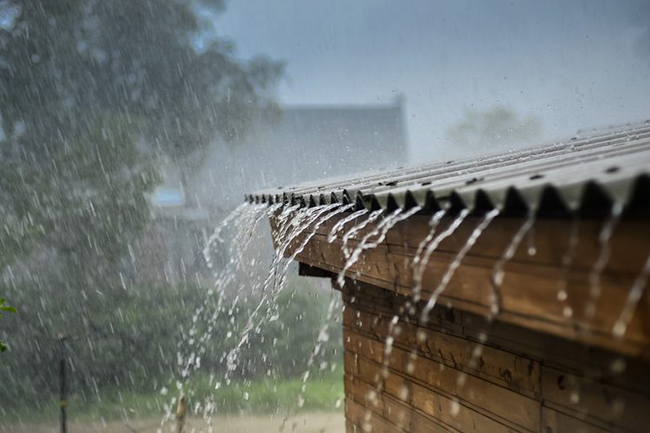 Fairly heavy showers expected in parts of the island