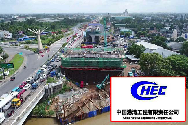 Consultancy institution to be appointed to overlook construction of expressway on pillars