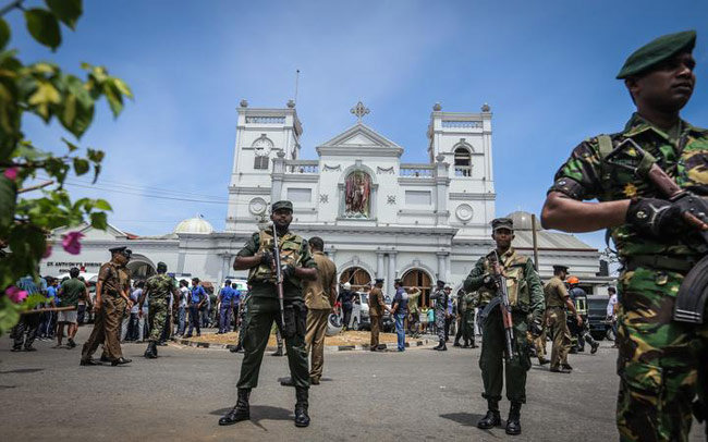 New Zealand grants refugee status to Sri Lankan allegedly linked to Easter attacks