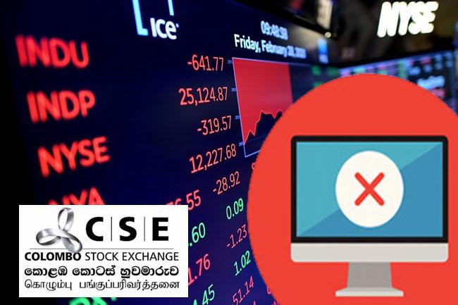 CSE website crash: Situation rectified, Media Minister says