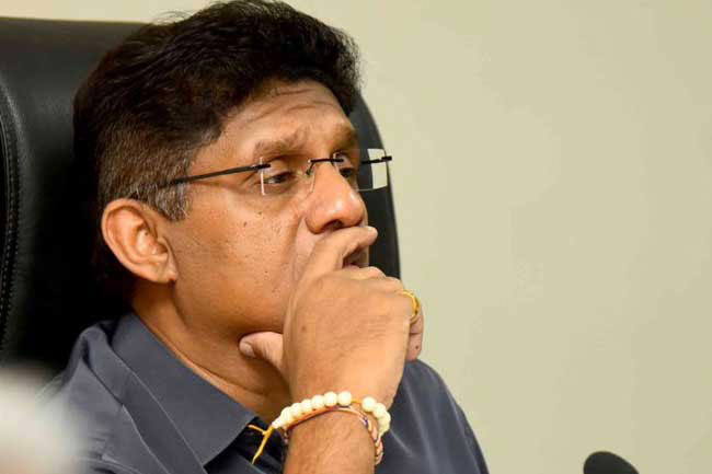 Opposition Leader objects to former SLPP MP becoming CBSL Governor
