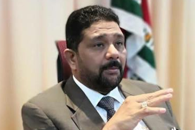 Court rejects Azath Salley's application seeking release