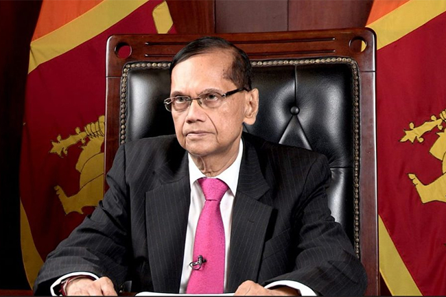 Sri Lanka rejects proposal for any external initiatives, Foreign Minister tells UNHRC
