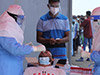 Coronavirus: 2,475 positive cases recorded within the day