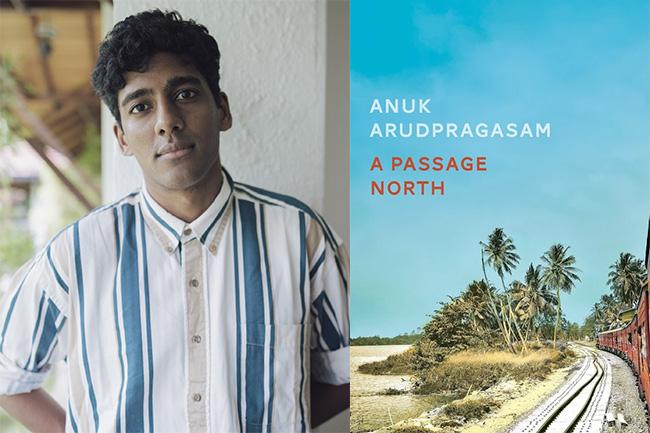 Sri Lankan novelist Anuk Arudpragasam shortlisted for Booker Prize 2021