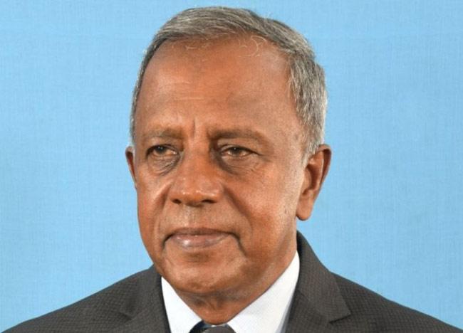 Paddy Marketing Board chairman quits