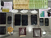Three arrested with Ice worth nearly Rs. 1.5 million
