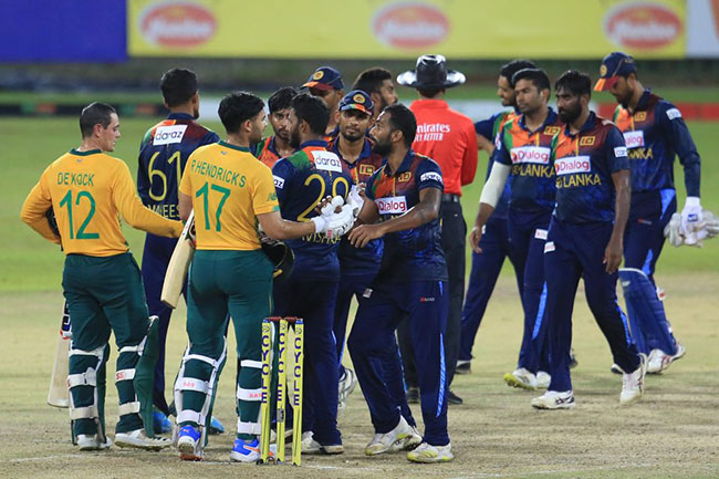 SLC denies allegations by certain media reports