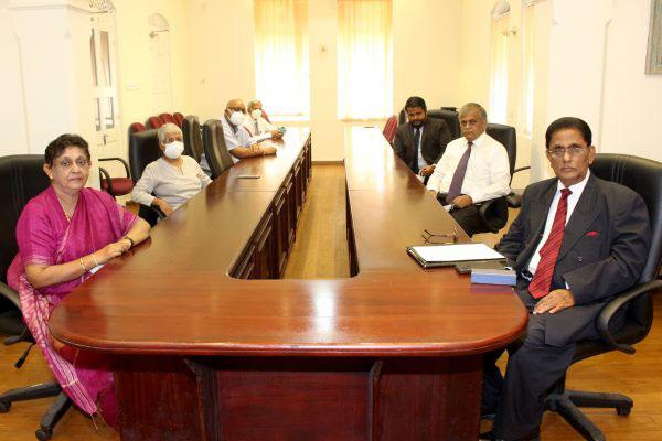 New Executive Director at Lakshman Kadirgamar Institute