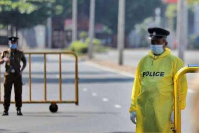 Quarantine curfew extended until Oct. 01
