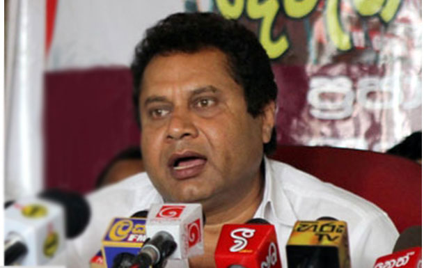 Jayantha Ketagoda's name gazetted to fill vacant MP seat