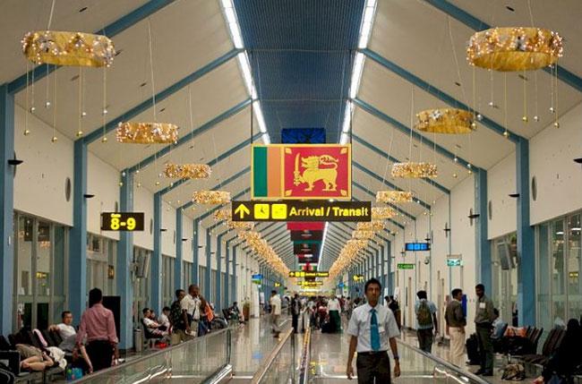 UK removes Sri Lanka from travel 'red list'