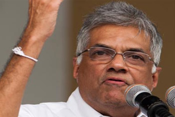 Ranil's solution to counter human rights allegations