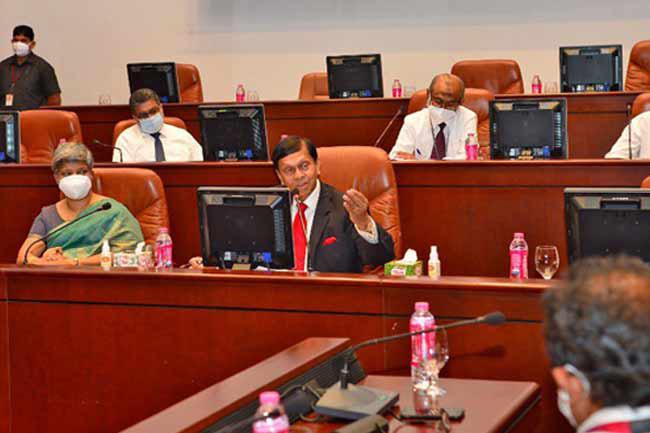 CBSL to unveil new short-term economic roadmap for Sri Lanka