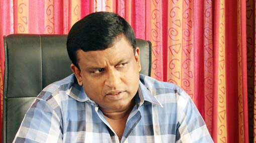 Hambantota mayor arrested over assault