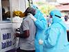 Sri Lanka confirms 1,297 new COVID-19 cases