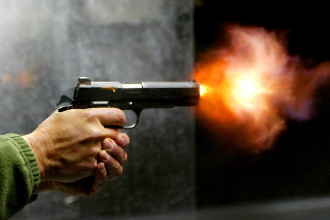 Gun fire kills 14-year-old in Weeraketiya