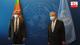 President meets UN Secretary-General