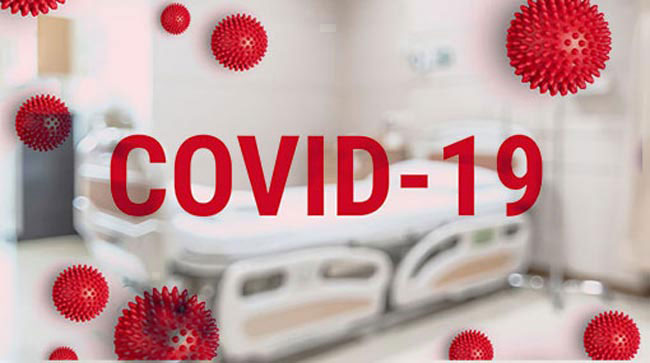 COVID: 1,055 more patients discharged upon recovery