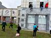 Gunman kills several at Russian university