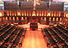 Parliamentary sitting to be convened today