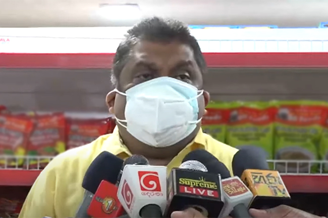 State Minister on possible price hike in several items including rice, gas