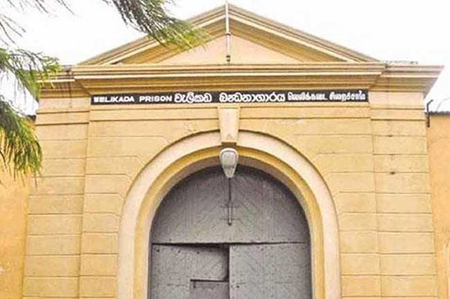 Independent probe by retired judge into incidents at Welikada, A'pura prisons