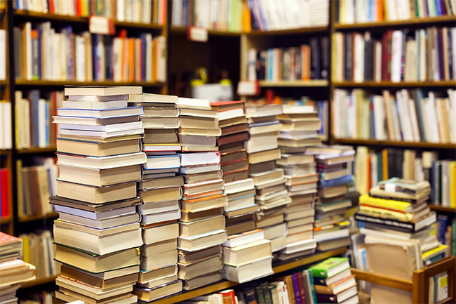 IGP seeks permission for bookstores to remain open during travel-restricted period