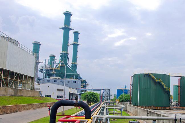New Fortress Energy finalises Sri Lanka LNG terminal contract