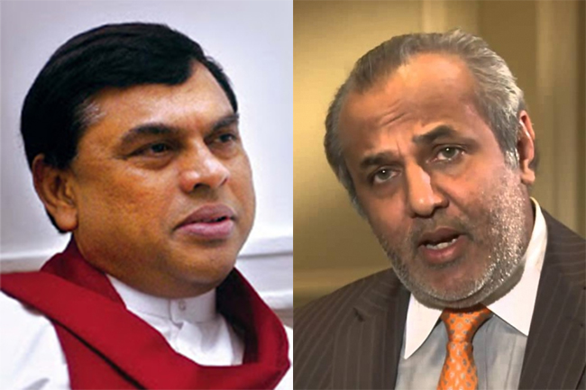 Basil and Hakeem appointed to PSC on election law reforms