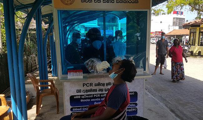 Coronavirus: 923 new cases reported in Sri Lanka