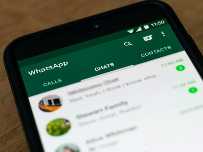 No need for undue alarm over rumors of IS-affiliated WhatsApp group - Police