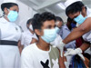 Pfizer vaccinations for children with co-morbidities to continue today