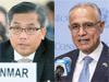 Afghanistan, Myanmar withdraw from UN speaker list amid credentials dispute